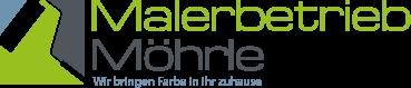 Philipp Möhrle Malerbetrieb - Logo